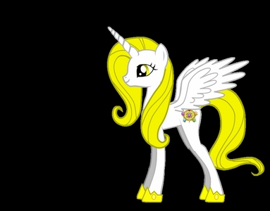 Name: Gaia Gender : Female Cutie Mark: 3 Cresent moons with twilight's cutie mark shaped stars in it One অথবা two Hobbies: Enjoys পাঠ করা and studying human behaviour Brief Personality: Kind and caring while strict and stubborn at times One special fact: Controls and stops the galaxies from colliding Picture of Alicorn : And another Alicorn Name: Harmonia Gender: Female Cutie Mark: All the elements of harmony One অথবা two Hobbies: watching over and choosing the paths of the holder of the elements and the elements themselves Brief Personality: Strict while neutral One special fact: Posses and created the most powerful magic known to টাট্টু kind, the elements of harmony Picture of Alicorn :