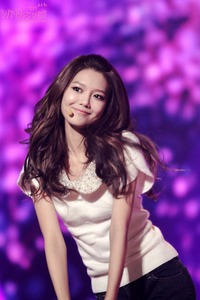 They are all beautiful girls,but i think for me is Sooyoung the most beautiful member of SNSD♥!