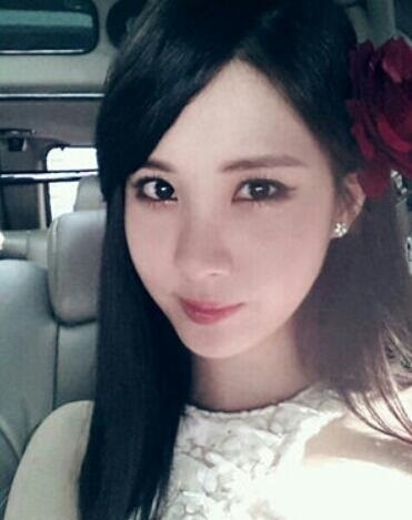 Seobaby is the prettiest! Natural Beauty. Very Simple. Beautiful in and out! =))))