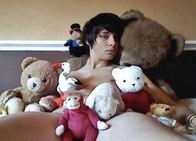 Omfg dream come true XD (guy in pic below is him XD)