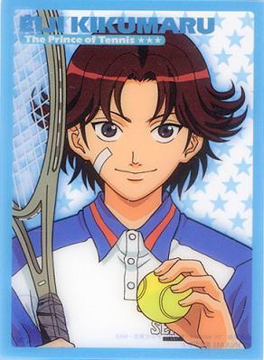 I would like Kikumaru Eiji from Prince of tennis to save me when I am in trouble and be on my side when I feel sad...>///////////////////<