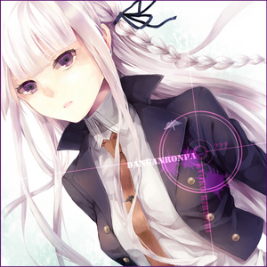 Wow there's tons I could go for and I definitely wouldn't hesitate. One of them would be: Kyouko Kirigiri from Dangan Ronpa