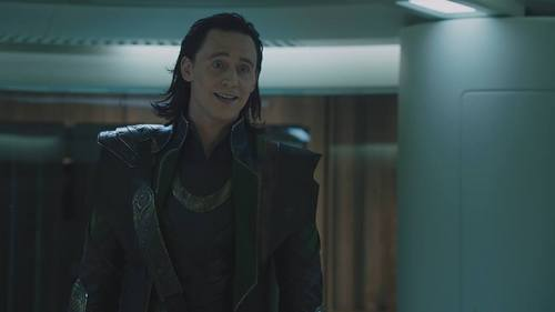 yes my husband Loki Laufeyson