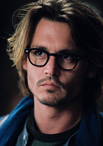 Johnny Depp - I can't remember when I had a crush on him; it's long long yang lalu and over xD