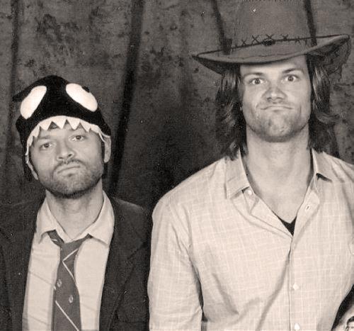 Misha&Jared