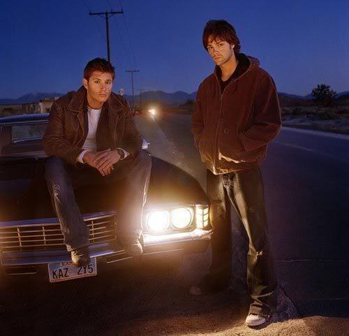 J2/ Sam&Dean