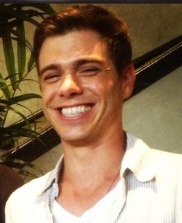 I LUV Matthew's smile!! <333333333