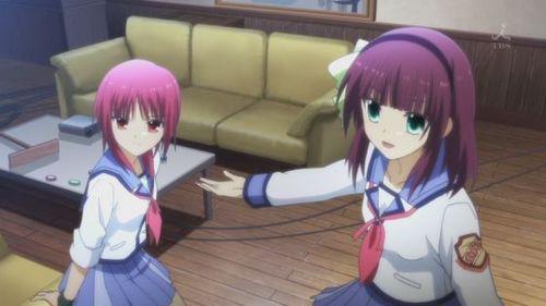 Iwazawa...she is awesome I would also maybe tarehe Yuri