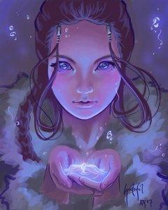 Katara   <3 I have always loved her name
