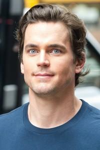 Matt Bomer has amazing eyes :)