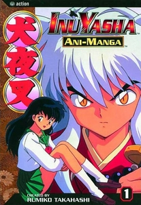 Get some of the ani-manga it's the دکھائیں in a manga book!