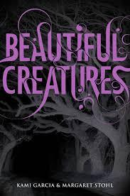 BEAUTIFUL CREATURES!!!!!!!!!! YOU HAVE TO READ IT!! ITS AMAZING!!!!!!!!!!