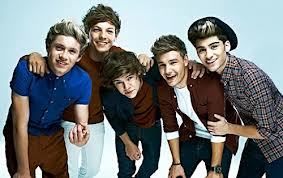 ALWAYS WILL BE A DIRECTIONER!!!!!!!!!!!!!!!!