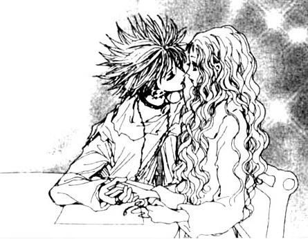 Shin and Reira