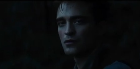 my seriously sexy Robert in a scene from Water for Elephants<3