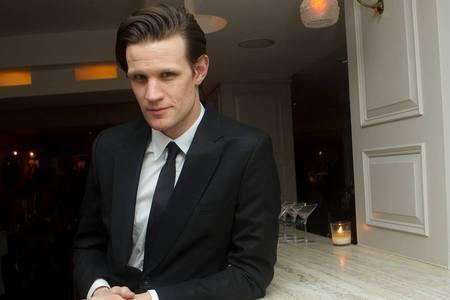 Matt, simply stunning