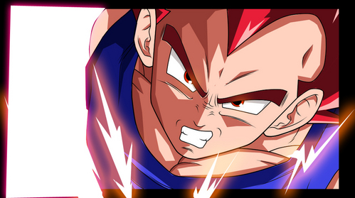 I would go Super Saiyan God and kill the dragon. Saiyans stand against dragons! >:) Answer 2: I would fly out of there