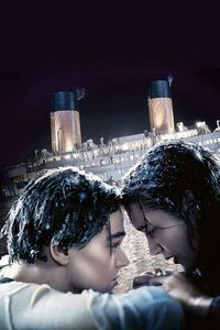 Last movie I watch was Titanic.
