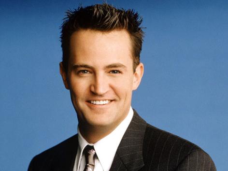 Chandler Bing from Friends