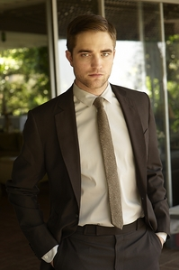 I know some will not like my answer,but I would amor Robert Pattinson to play Christian Grey.I think he's sexy and he's pretty much the same age Christian is.Please no hate comments