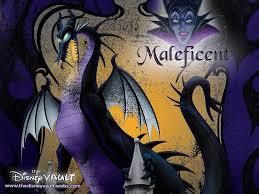 Here's a picture of Maleficent! Hope te like it! Is a new movie about Maleficent really coming out?