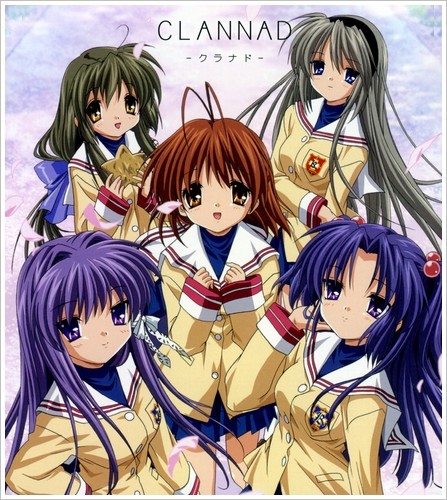 Clannad. It will always be the greatest anime of all time. In a word, it's life changing. If you haven't seen it you have not LIVED.