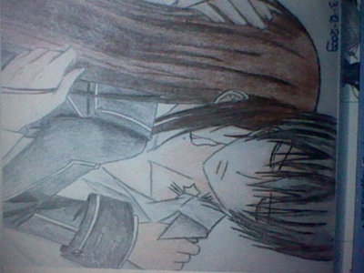 its simple just go on you tube and type in: vampire knight english subbed full episodes and it might work ^_^