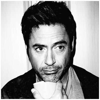 Sexy sir Downeyboy <3
