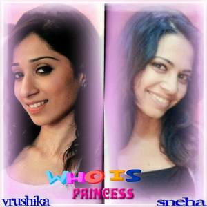 her real name is vrushika mehta