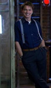 John as Jack<3 Ufft