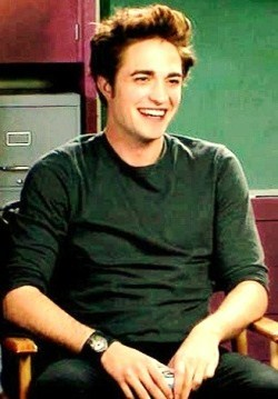 when my baby's happy,I'm happy.His smile is larger than life and brighter than the sun<3