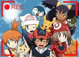 "I agree that dawn is the best pick I know most misty fans defense is NOTHING BEATS THE ORIGINAL I get ok! I love misty but watch the final episodes of master quest in the johto saga where ash friendzone misty he said ""I am glad that you are my friend,I think we are destined to be friends and I dont want that to change"" and misty is older than ash guys!!! c'mon now a girl that just turned 10 a gym leader she should be atleast 11 and he is taller than ash too that doesnt look good in anime standards. May first of she is HOT but dont forget there is a guy named drew that she actually likes showing affection to him (blushes and deep thoughts) drewxmay looks so cute. Iris she was made to stop the shipping cause there are too many girls already her character is like a lil sister to ash. back to dawn she is REALLY beautiful made May look plain honestly and the girliest of the four, they have the strongest relationship compared to the other four with that signature high five too close ups on their hands touching and stuff. watch the shipping on D and P movies saga and it was romantic in my opinion. there is even a japanese commercial made for them where Satoshi(ash) holding Hikari's(dawn) waist ash actually made a move! a first for ash Lol She dumped kenny on a NOTE and went with ash Haha! its like breaking up on a text. I think its not a coincidence pokemon creators made it for a reason why dawn and ash's relationship is like that lets accept it (coming from a former May-Misty fan)