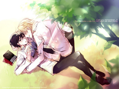 I love Yaoi for some reason <3 but I just don't like Yuri and I don't know why?! Hopefully آپ don't mind my answer ._. AND..... I'm a girl.....just saying
