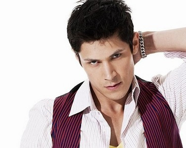 Alex Meraz who plays Paul in the Twilight Saga