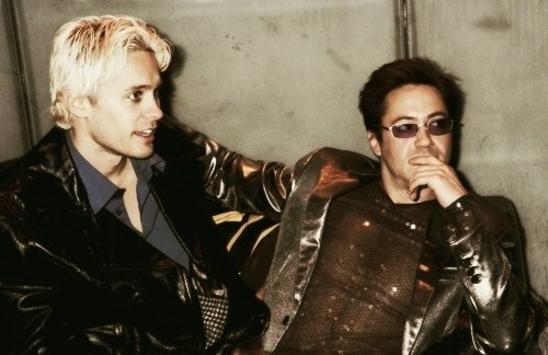 Jared and Downey XD
