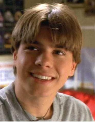 the adorable Matthew Lawrence<3