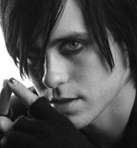 the captivating Jared Leto<3