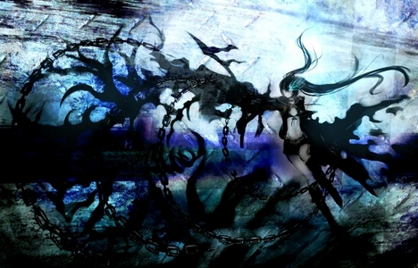 I think a person could argue Black Rock Shooter is a psychological anime. (Wikipedia 発言しました action,drama, and science fantasy) I would put my argument for it but it's a huge spoiler.....
