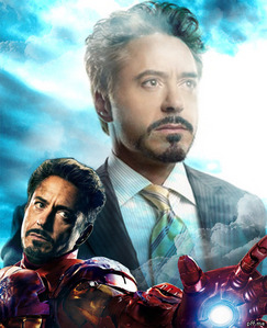 Super RDJ to the rescue!!! :)