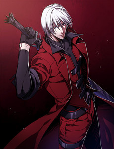 Strongest in my opinion would be Dante. no matter how tough an ordeal is he always comes up on top... He is simply just too strong for anyone to beat him, there may be times when the enemy gets the upperhand but he would just come back with a vengeance