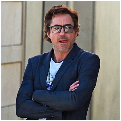 sweet sexy casual downey :)