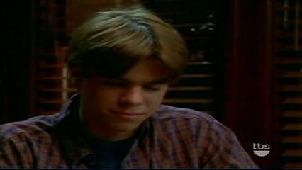 Young Matti <3333