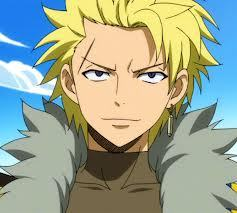 STING FROM FAIRYTAIL (SABERTOOTH)!!!! I HATE HIS DAMN BIG MOUTH. He killed his parents AND his most powerful attack can't even phase natsu. I WILL KILL HIM!!! AND ALSO SOME PEOPLE are going lucyxsting!! IT'S NALU!! I hate his COCKY attiude and acts like he's the best.