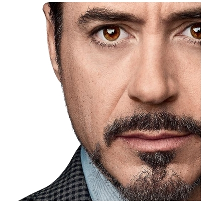 Downey and his chocolat eyes *-*