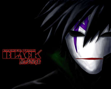 Darker than Black has a lot of swear words in it :P at less I think so? I can't remember