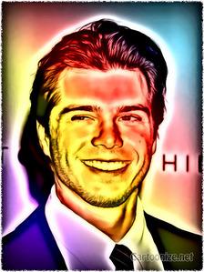 Matthew very colorful :)