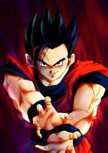 [b]Gohan[/b] আপনি are really tough and one of the strongest saiyans! :)