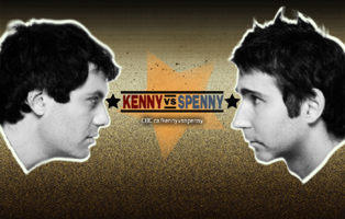 Kenny vs Spenny