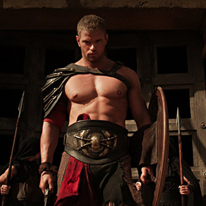 oh mighty Hercules...aka Kellan Lutz<3<3<3
