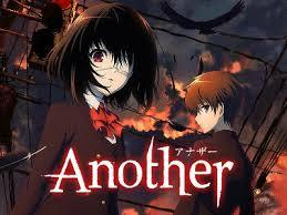 I'm not saying it sucked, so don't bite me. But I heard so many great things about Another, but I have to say it was pretty average. I counted like 7 mistakes at the end, and the plot it's self was relatively simple (if u watch Japanese Dramas, it's exactly the same). I have to say that Blood-C tops it it many ways...
